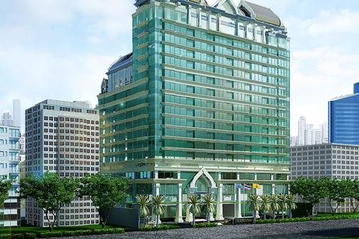 Lancaster Bangkok - Bangkok - Toà nhà
