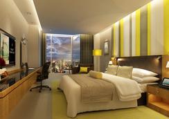 Lancaster Bangkok - Bangkok - Phòng ngủ