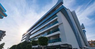 Sunprime C-Lounge Hotel - Adults Only - Alanya - Building