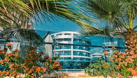 桑普萊姆酒廊酒店- 僅限成人 - 阿蘭亞 - 建築