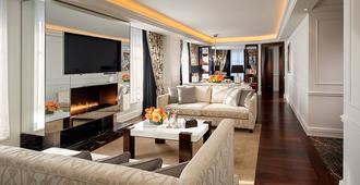 Rosewood Washington, D.C. - Washington - Living room