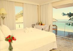 Ks Beach Hotel - Río de Janeiro - Habitación