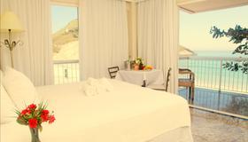 Ks海灘酒店 - 里約熱內盧 - 臥室