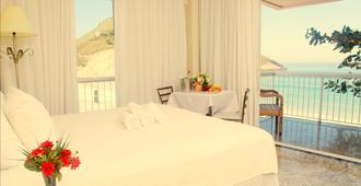 Ks Beach Hotel - ריו דה ז'ניירו - חדר שינה