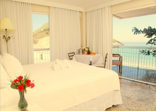Ks Beach Hotel - Rio de Janeiro - Bedroom