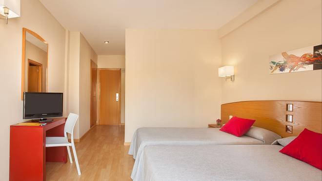 Hotel RH Sol - Benidorm - Soveværelse