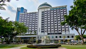 Bayview Hotel Georgetown Penang - George Town - Bâtiment