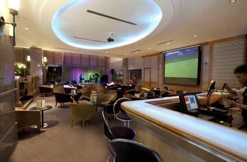 Bayview Hotel Georgetown Penang - George Town - Bar