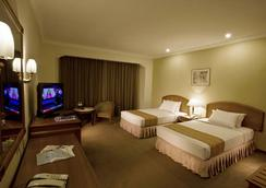 Bayview Hotel Georgetown Penang - George Town - Makuuhuone