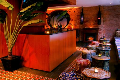 Marrakech Hotel New York City - New York - Baari