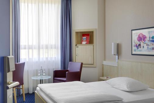 Intercityhotel Kassel - Kassel - Bedroom