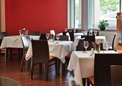 Intercityhotel Kassel - Kassel - Restaurant