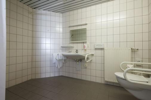 Intercityhotel Kassel - Kassel - Bathroom