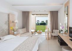 Astir Odysseus Kos Resort and Spa - Tigaki - Κρεβατοκάμαρα