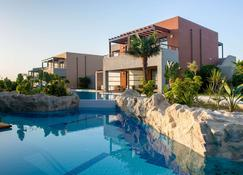 Astir Odysseus Kos Resort and Spa - Tigaki - Κτίριο