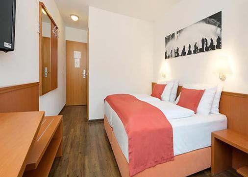 Tryp München City Center Hotel - Munich - Bedroom