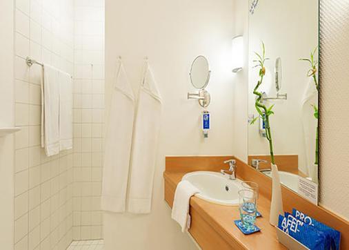 Tryp München City Center Hotel - Munich - Bathroom