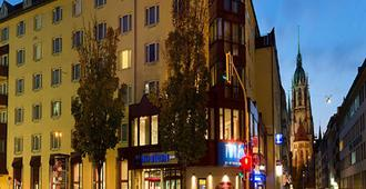 Tryp München City Center Hotel - Munich - Building