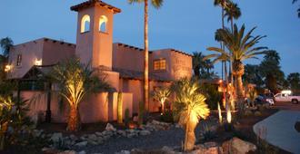 Hotel California - Палм-Спрингс
