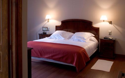 Abba Xalet Suites Hotel - Sispony - Bedroom