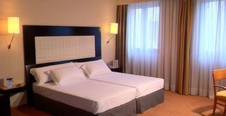 阿巴布爾戈斯飯店 - 布爾戈斯 - 臥室