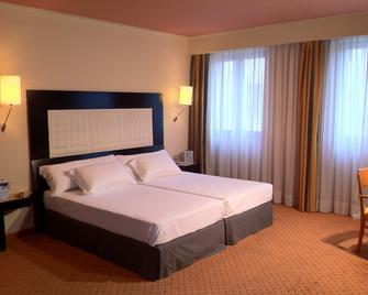 abba Burgos Hotel - Burgos - Slaapkamer