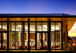 布林戈斯阿巴酒店 - 布爾戈斯 - 布爾戈斯 - 餐廳