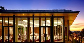abba Burgos Hotel - Burgos - Restaurante