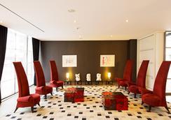 abba Berlin hotel - Berlin - Lounge