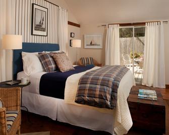 Abbey's Lantern Hill Inn - Ledyard - Спальня