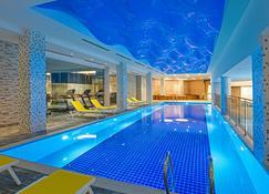 Sirius Deluxe Hotel - Alanya - Pool