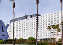 Hyatt Regency Los Angeles International Airport - Los Angeles - Rakennus