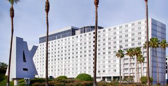 Hyatt Regency Los Angeles International Airport - Los Ángeles - Edificio