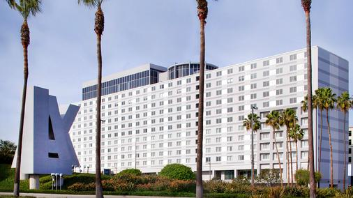 Hyatt Regency Los Angeles International Airport - Los Angeles - Byggnad