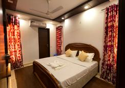 Lemon Grass Residency - New Delhi - Bedroom