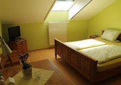 Gästehaus am Wasserpark - Rust - Schlafzimmer