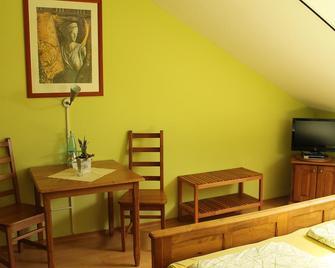 Gästehaus am Wasserpark - Rust - Bedroom