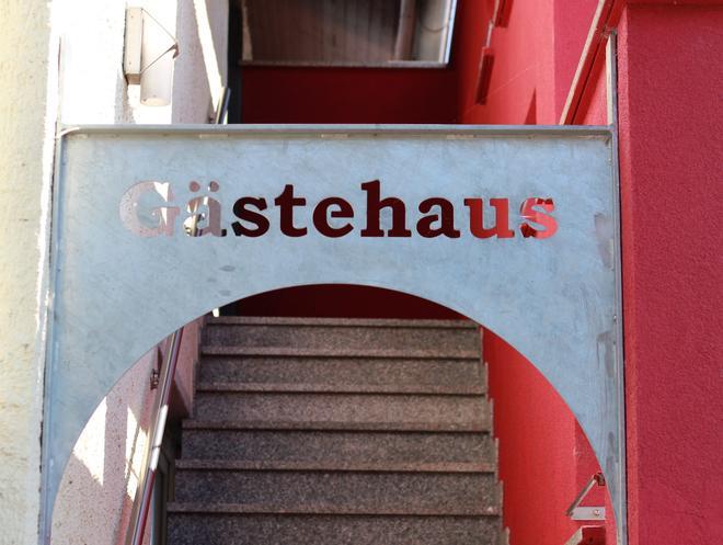 Gästehaus am Wasserpark - Руст - Лестница