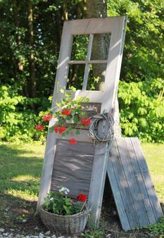 Gästehaus am Wasserpark - Rust - Outdoor view