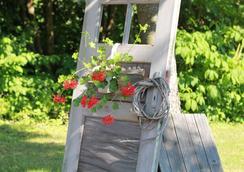Gästehaus am Wasserpark - Rust - Außenansicht