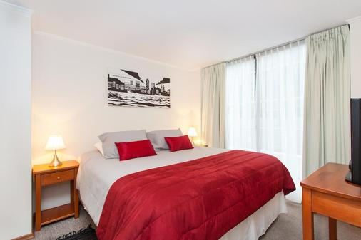 Bellavista Apartments - Santiago - Phòng ngủ