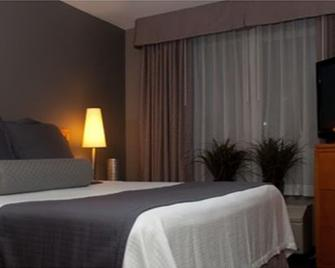 Best Western Plus Manhattan Beach Hotel - Manhattan Beach - Bedroom