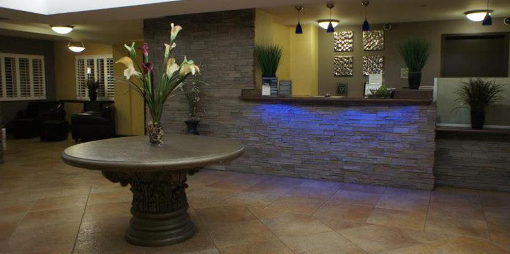 Best Western Plus Manhattan Beach Hotel Manhattan Beach Compare Deals