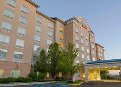 Fairfield Inn & Suites by Marriott Newark Liberty Int'l Airport - Newark - Toà nhà