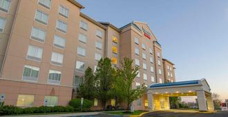 Fairfield Inn & Suites by Marriott Newark Liberty Int'l Airport - Νιούαρκ