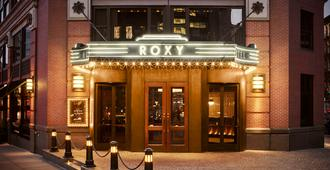 The Roxy Hotel Tribeca - New York - Bygning