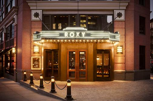 The Roxy Hotel Tribeca - Νέα Υόρκη - Κτίριο