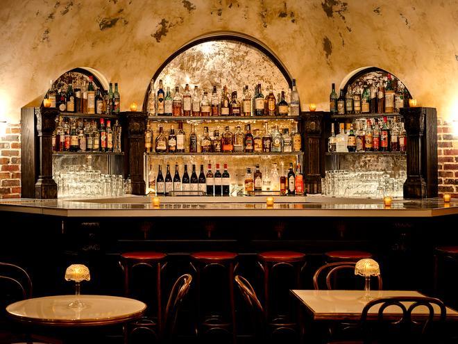 The Roxy Hotel Tribeca - New York - Bar