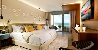 Grand Palladium Costa Mujeres Resort & Spa - Исла Мухерес - Спальня