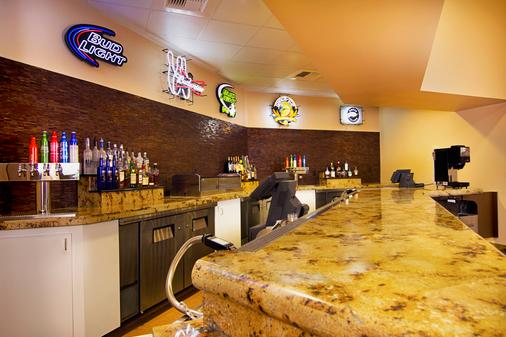South Point Hotel, Casino, And Spa - Las Vegas - Bar